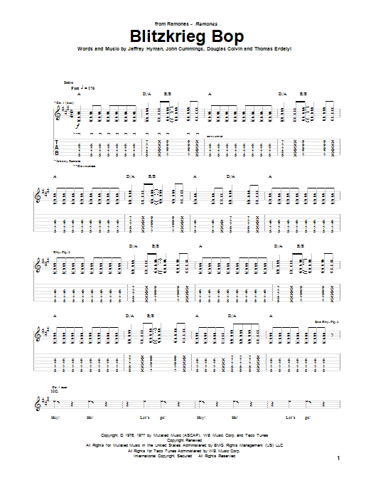 Easy Love Song Guitar