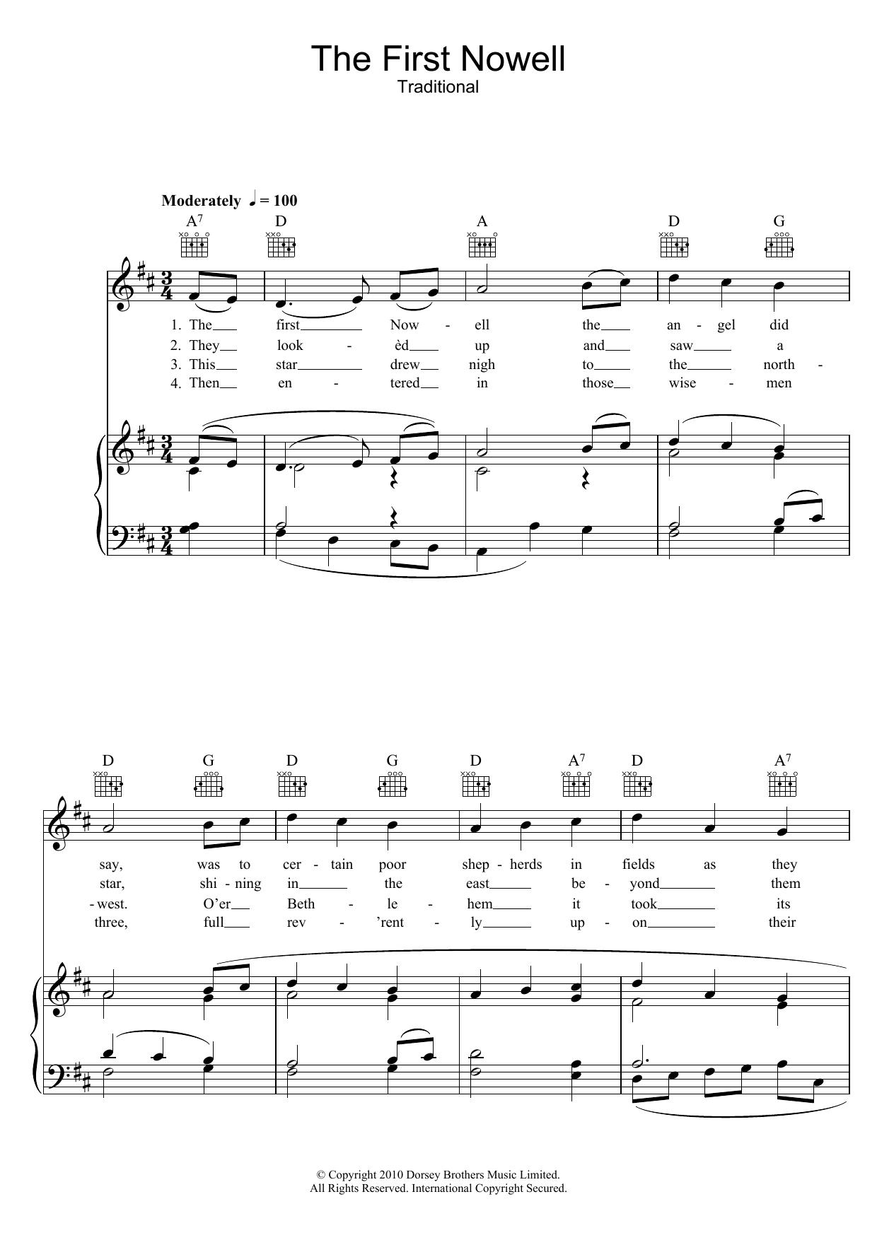 Satb Sheet Music O Christmas Tree