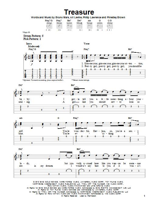Maroon 5 Sunday Morning Chords