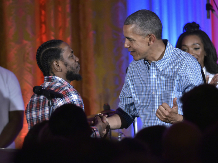 Jay Z, Beyonce & Kendrick Lamar To Part With President ...