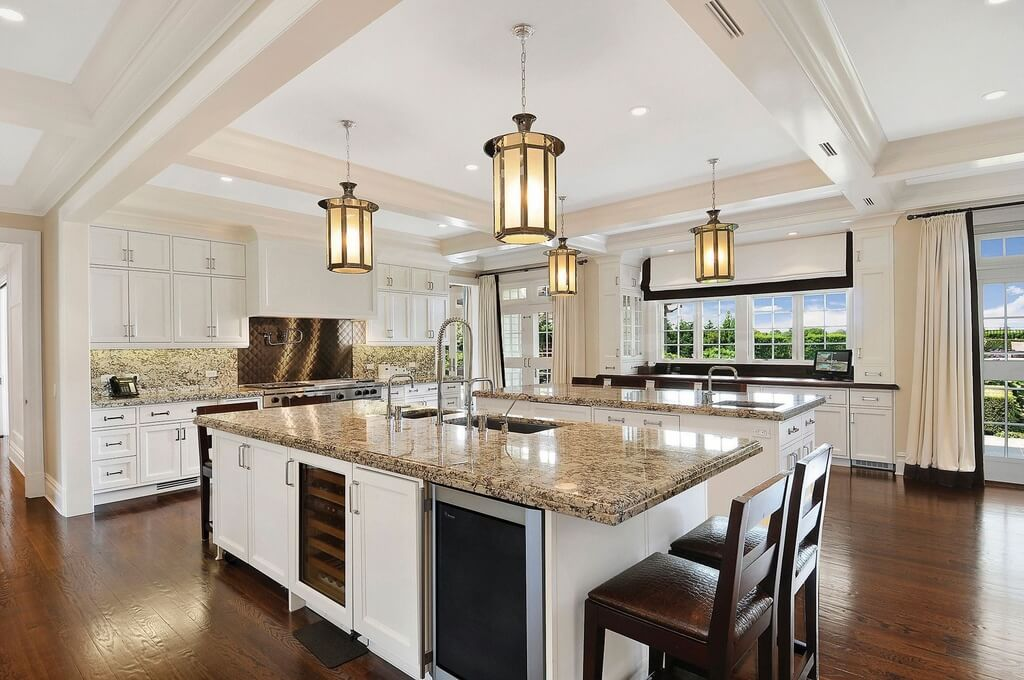 30 Custom Luxury Kitchen Designs Some 100k Plus