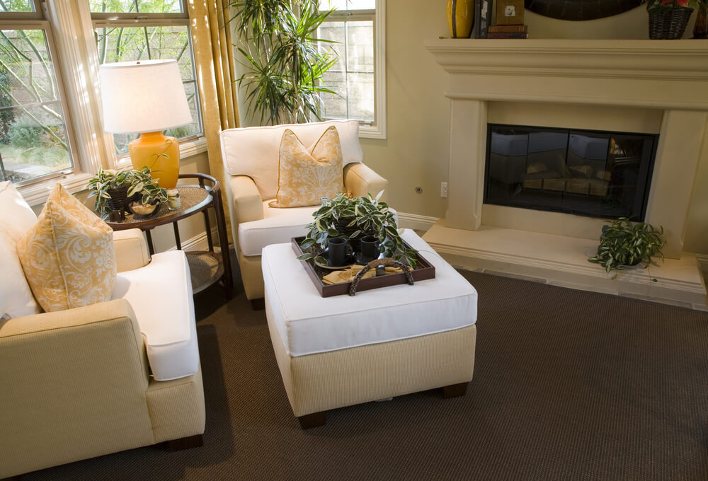 Family Room Table And Chairs