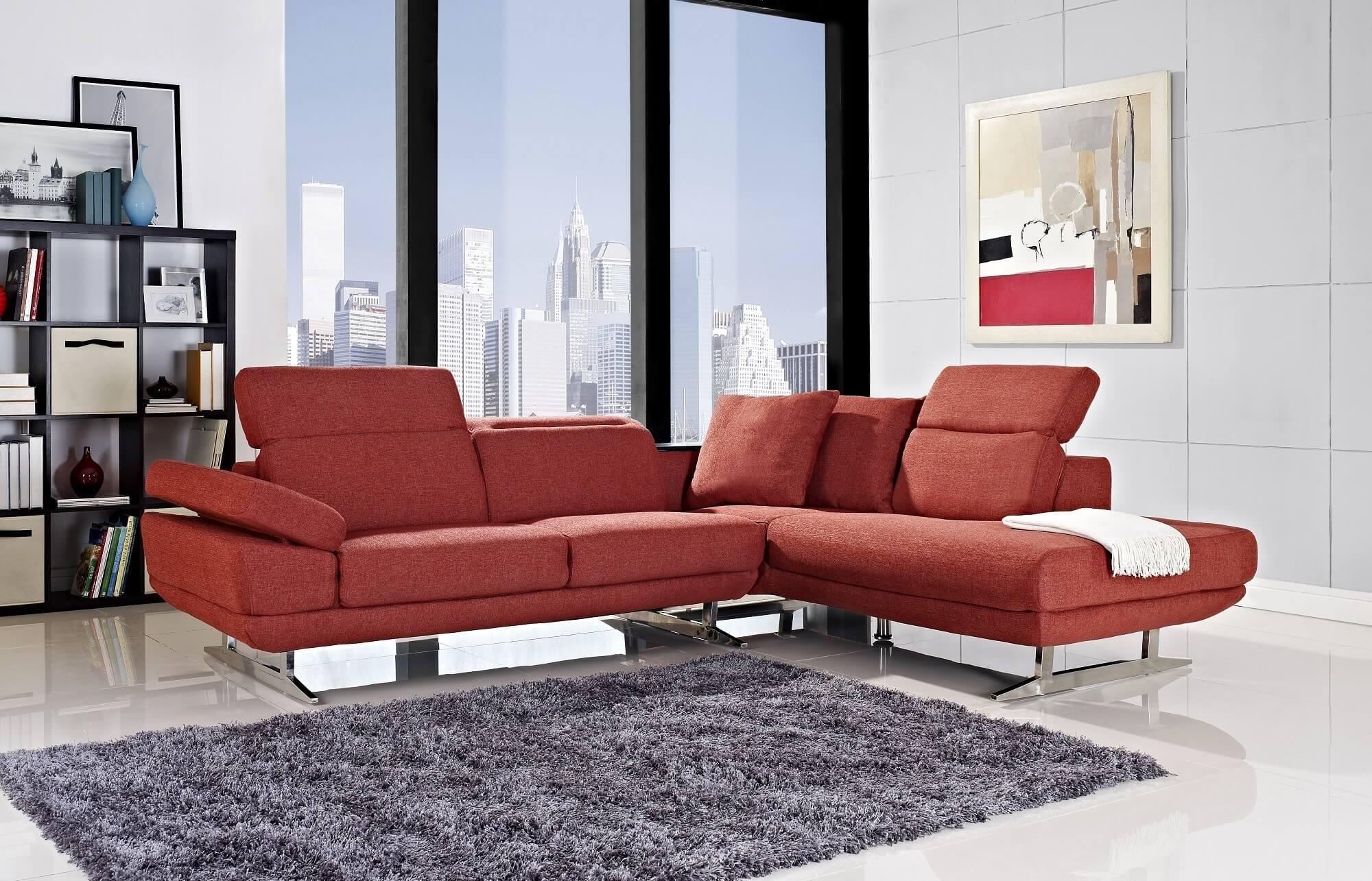 Sectional Sleeper Sofa Chaise