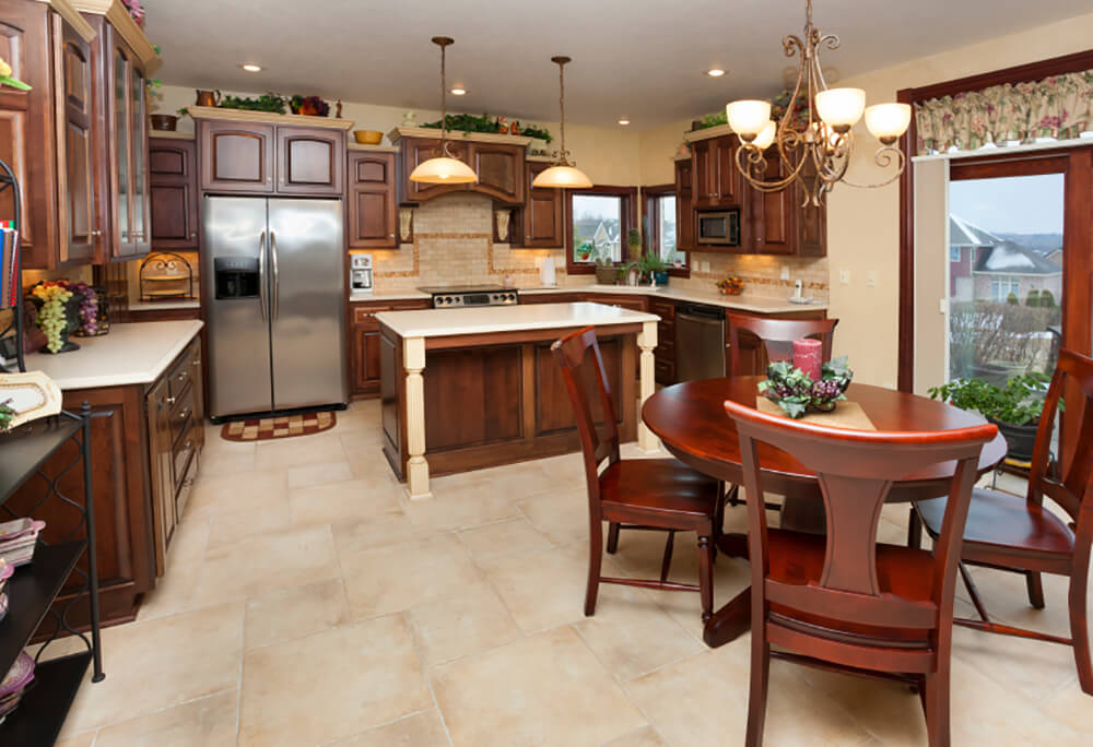 Best Traditional Kitchen Designs