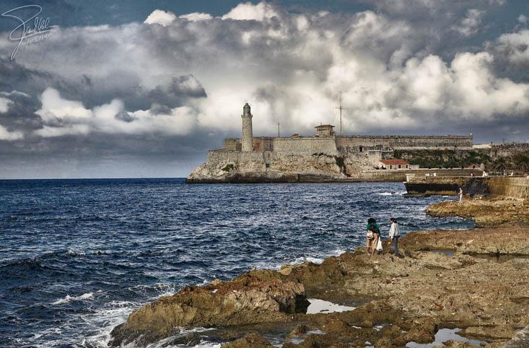 Morro Castle Santiago De Cuba