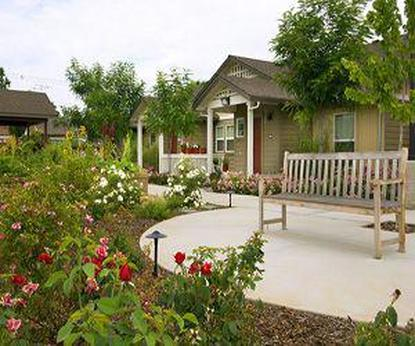Vandenburgh Villa Livermore Ca Low Income Apartments