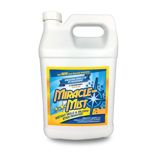 Instant Mold Amp Mildew Stain Remover 1 Gallon Size
