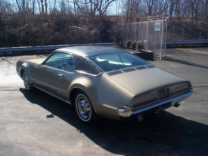 1966 Oldsmobile Toronado Values   Hagerty Valuation Tool     1966 Oldsmobile Toronado