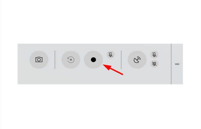 如何从Windows 10中的屏幕录制视频