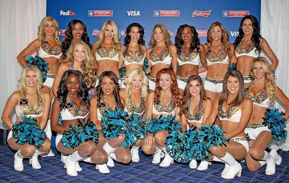 Girls New Orleans Saints Roster