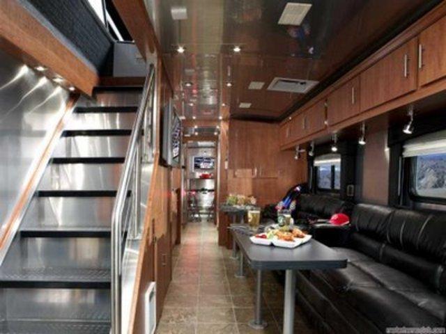 Trailers Motorhomes Interior