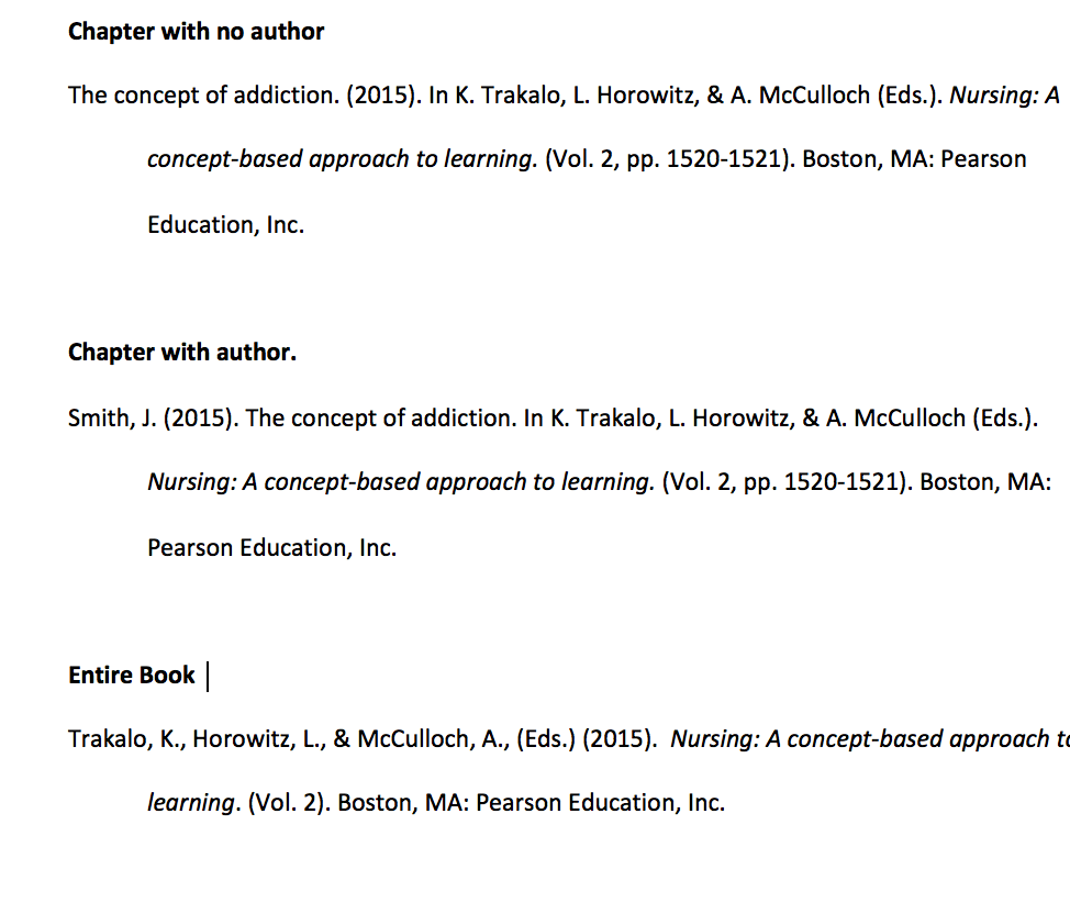 apa title page with multiple authors henfa templates