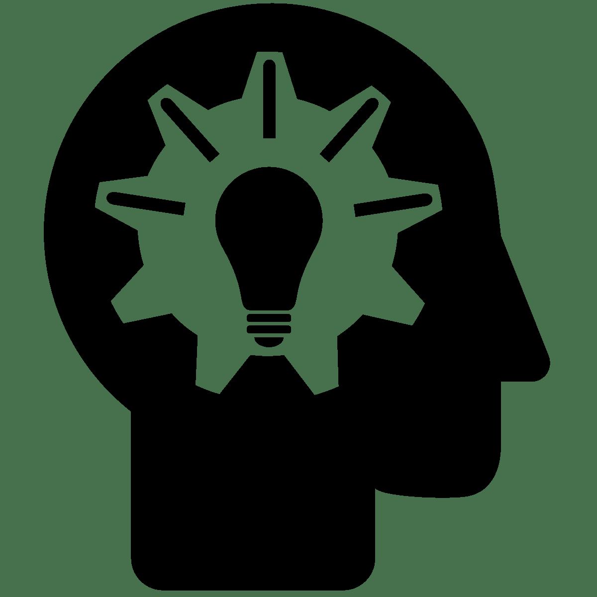 Picture Light Bulb Idea