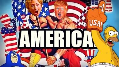Terrifying Reality USA1