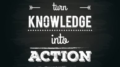 action-knowledge