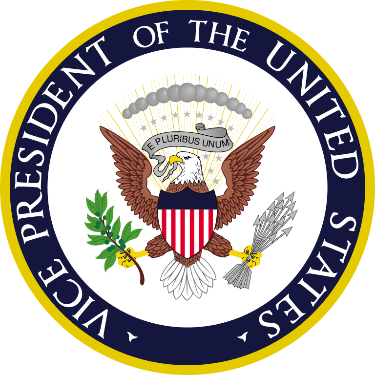 Vice President Symbol The vice presidency is assassination insurance ...