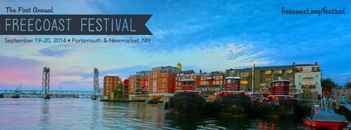 Freecoast Festival
