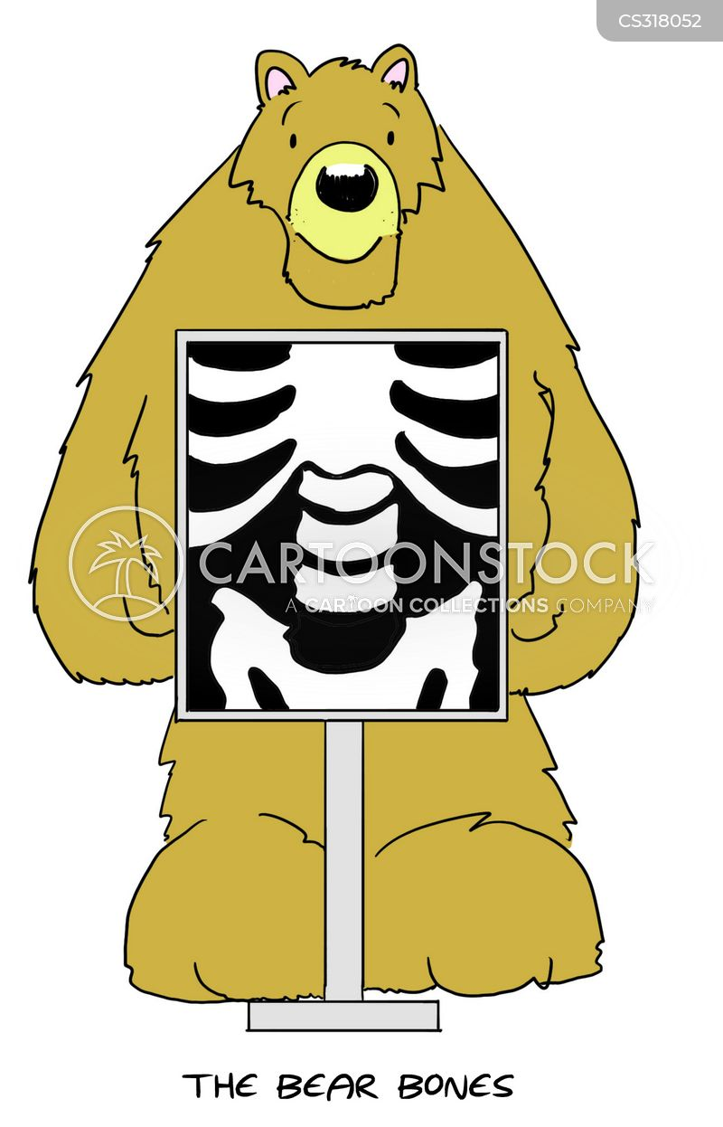 X-ray Machine Cartoons and Comics - funny pictures from ...