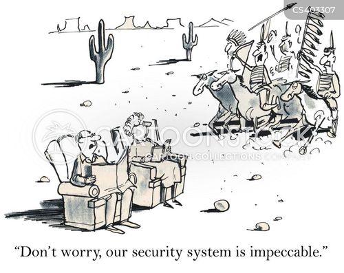 Top Burglar Alarm Systems