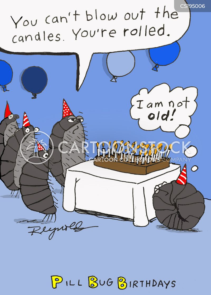 Woodlouse Cartoons And Comics Funny Pictures From