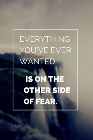 19 Awesome Quotes That Will Make You Feel Great   Brian Tracy brian tracy other side of fear quote