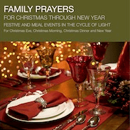 WorshipTraining Family Prayers For Christmas   New Year     Family Prayers For Christmas   New Year