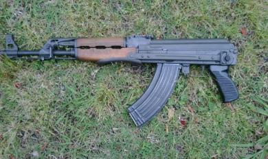 Yugo Ak Stock Adapter
