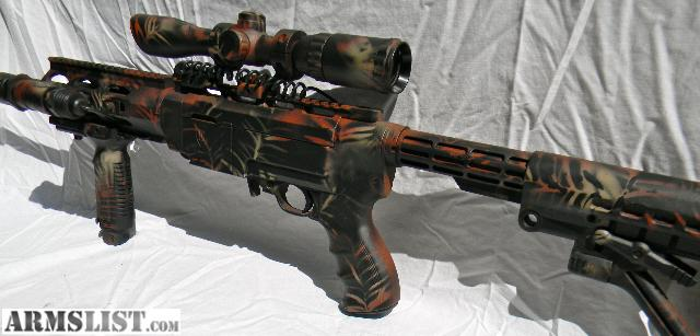 Archangel Ruger 10 22 Tactical Conversion Kit