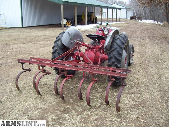 Corn Planter 2 Row Sale