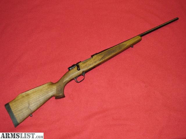 Mauser 223 Zastava Mini