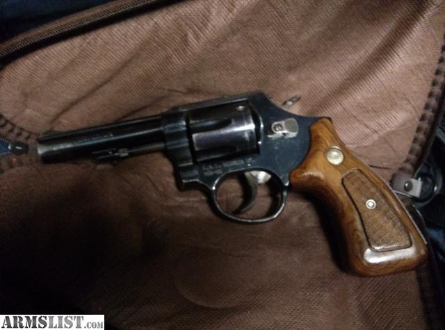 Armslist For Sale Taurus 82 Revolver 4 Quot Barrel New Wood