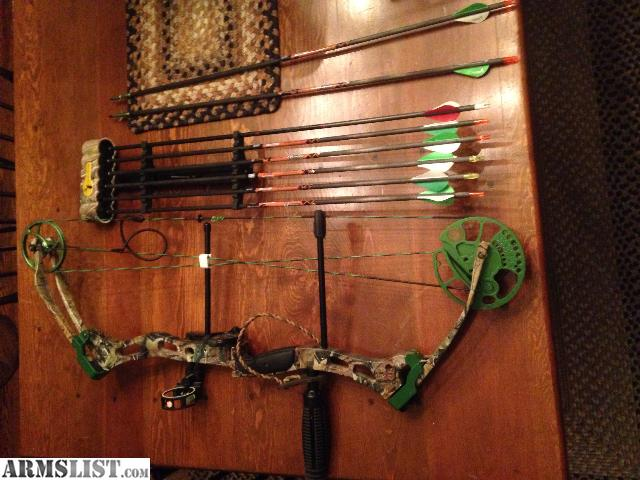 Fred Bear Lights Out Bow Sale