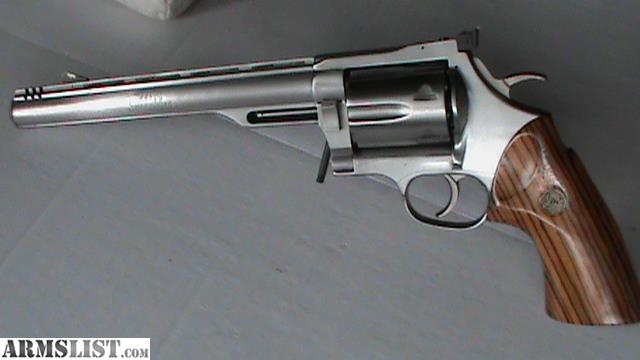 Armslist For Sale Dan Wesson 44 Super Mag
