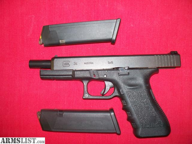 glock 9mm prices - 640×481