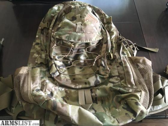 ARMSLIST   For Sale  MAP 3500 Three Day Assault Pack by Kelty For Sale  MAP 3500 Three Day Assault Pack by Kelty