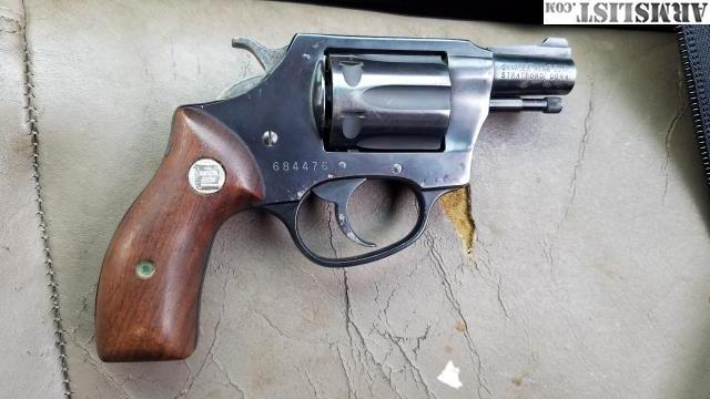 Armslist For Sale Charter Arms 32 Undercover
