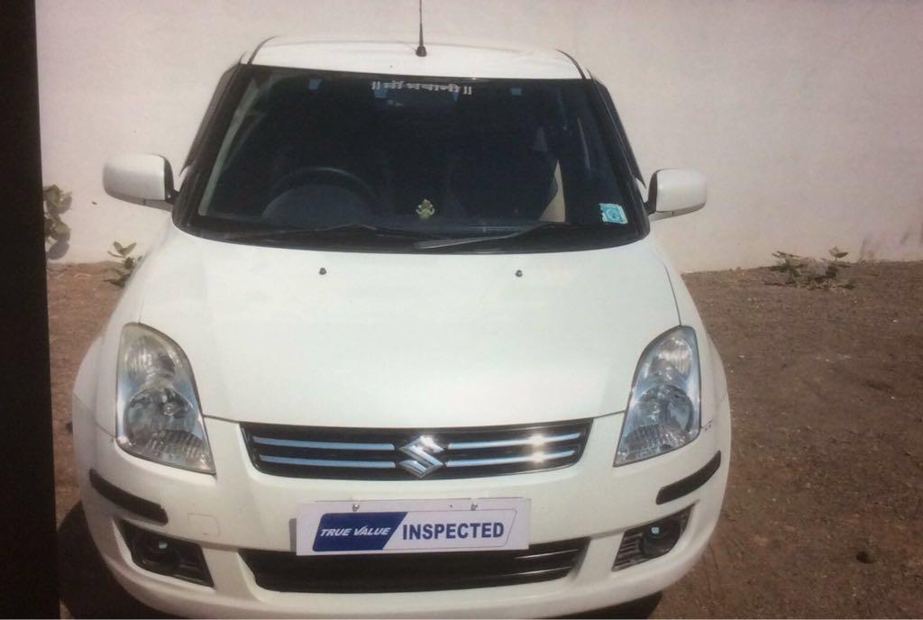 Buy Used Maruti Suzuki Dzire 2008 Dieselin Yavatmal