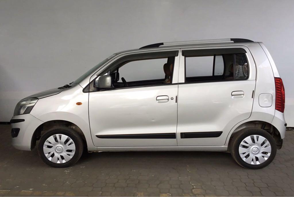 Buy Used Maruti Suzuki Wagon R 2015 Petrolin Bangalore