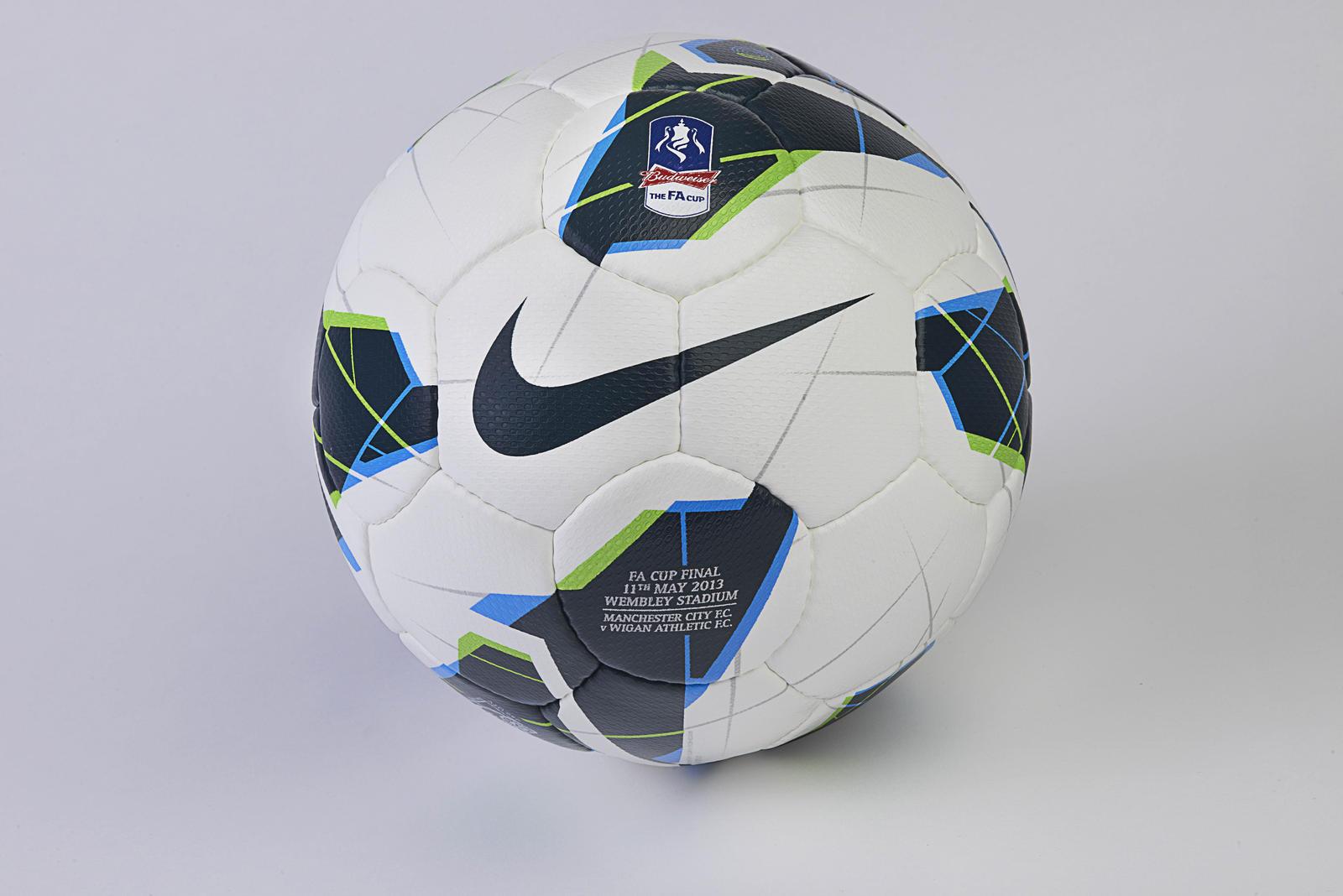 Team England 2013 Soccer