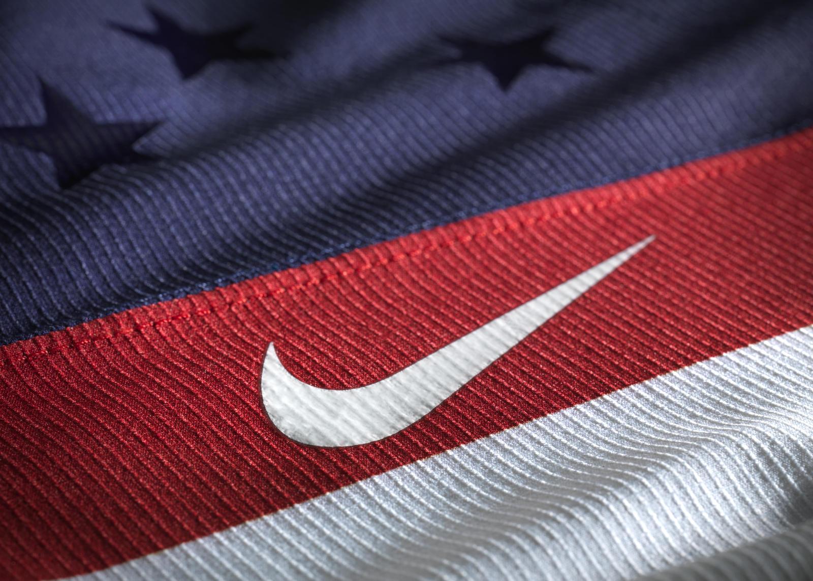 Nike Unveils 2014 Usa Olympic Hockey Jersey Nike News