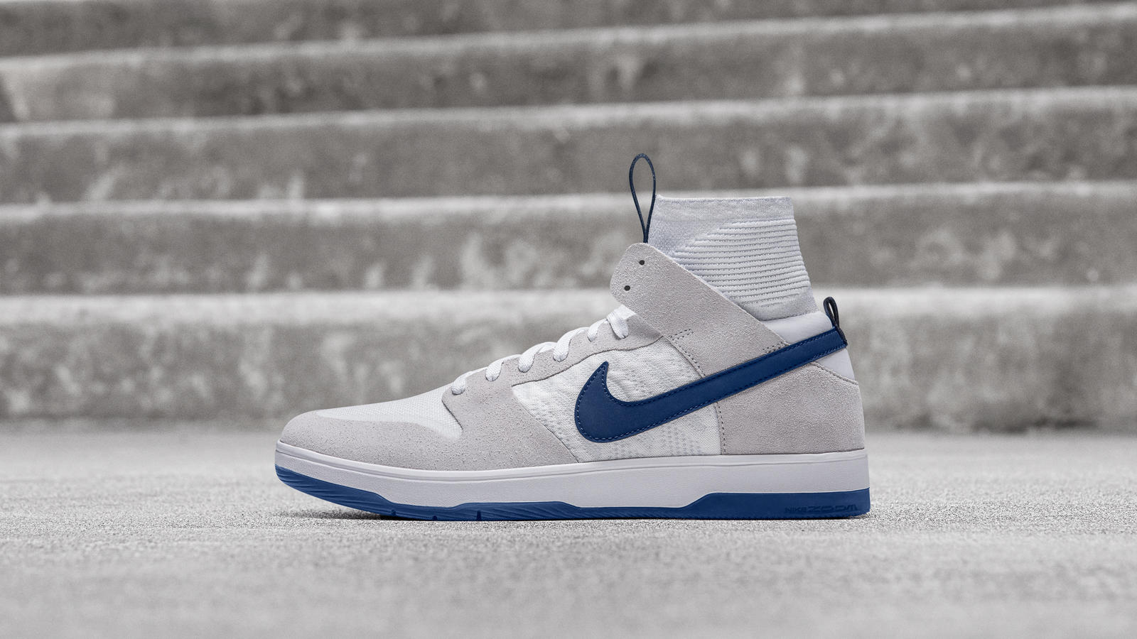 6a123a2478099 Nike Sb Dunk High Elite