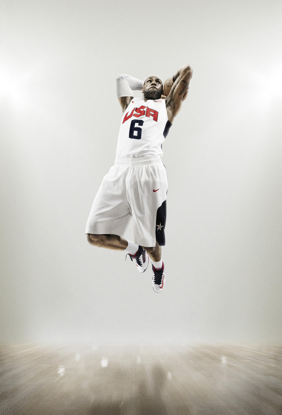 Nike Unveils Basketball Hyper Elite Uniform And Nike