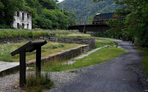 Watch A Supreme Courtroom justice hiked 185 miles to avoid wasting Washington's C&O Canal from changing into a freeway – Google Washington News