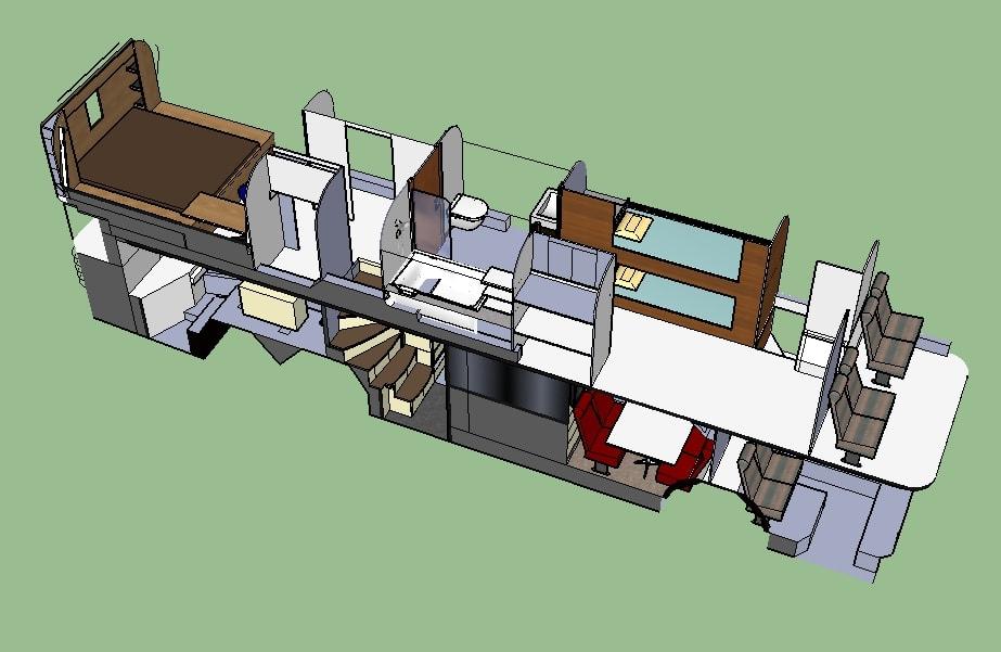 Build 3d Kitchen Online