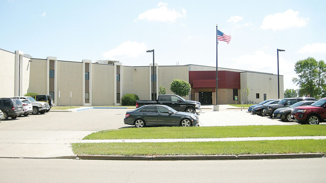 Minot Elementary Students Will Be In Classes For 20