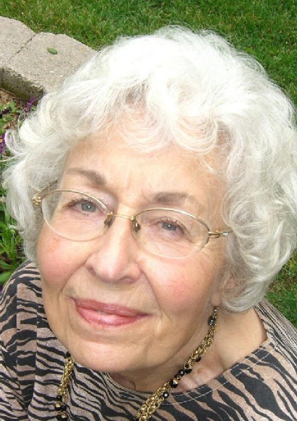 Dorothy Hutchinson Obituary Graves