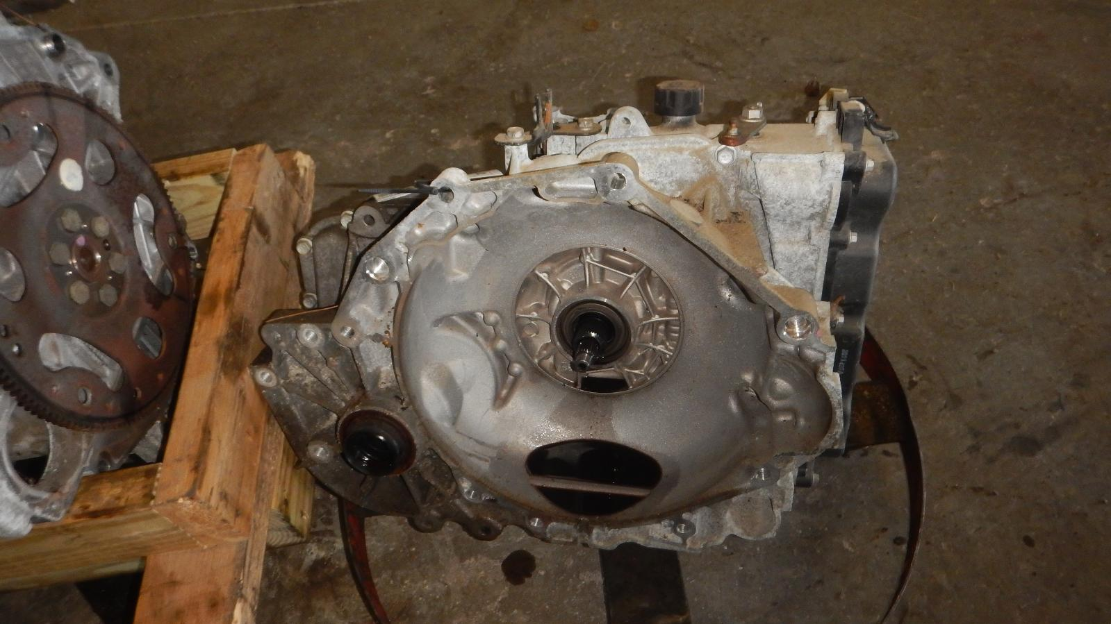 Used Transmission For Sale For A 2012 Chevrolet Malibu