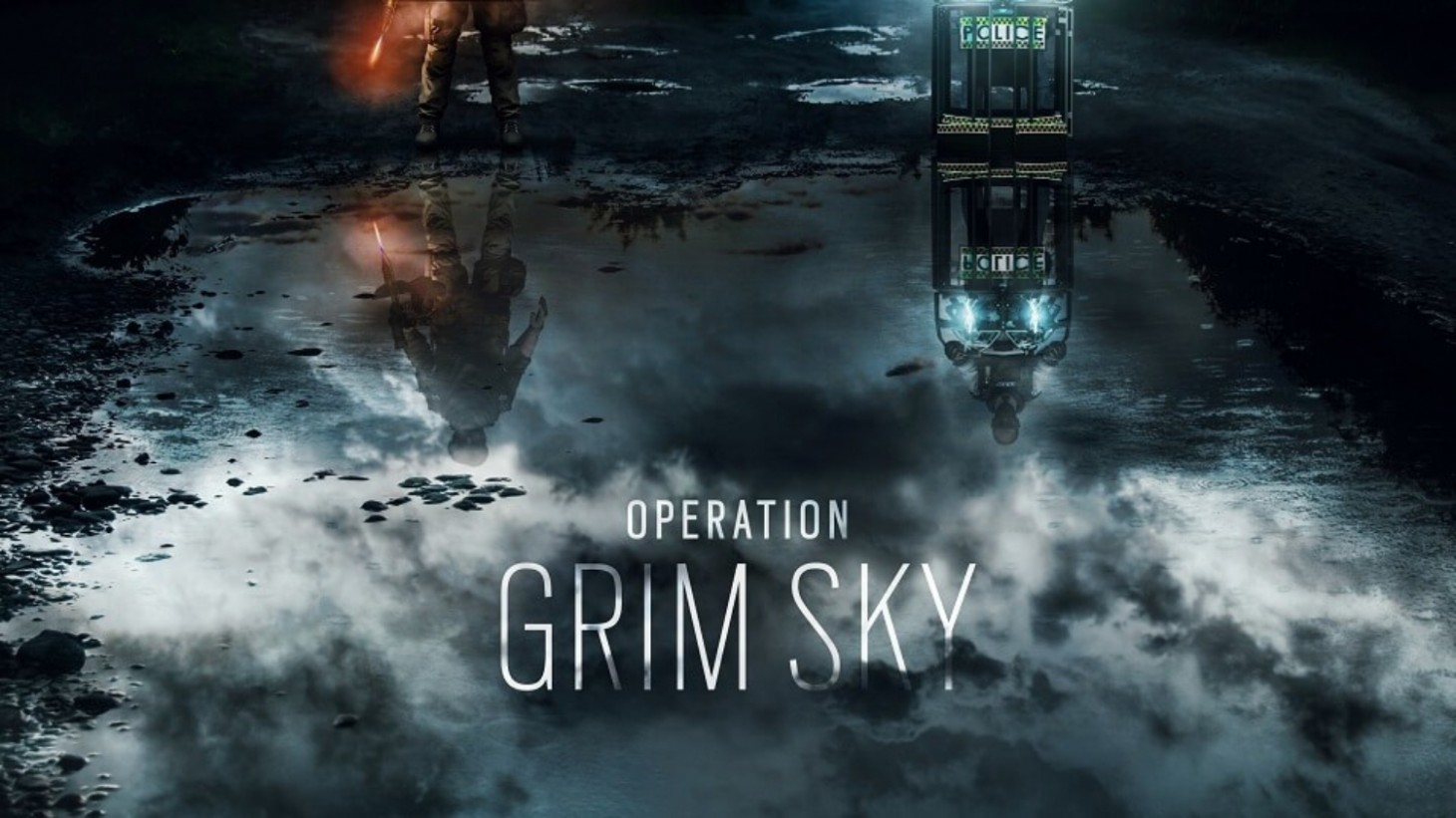 Rainbow Sky New Grim Six Operators Siege