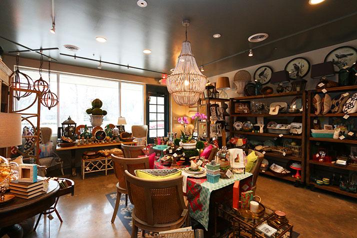 Local Home Decor Stores