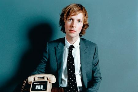The Quietus | News | Beck To Release Sheet Music 'Album'